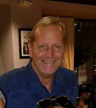 Mark Haugland
