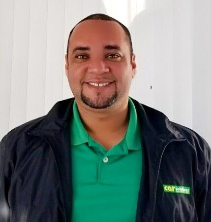 Ricardo Almanza