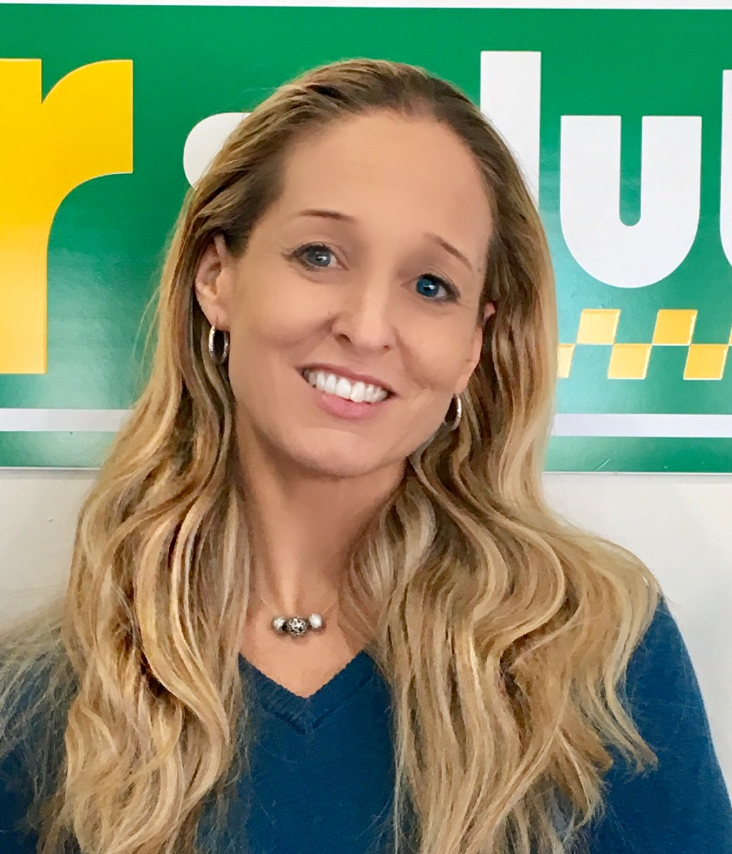 Christina Kampf