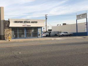 Silver Star Auto Used Car Dealer San Bernardino