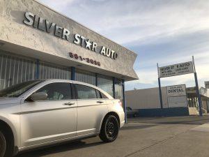 Used Car Dealer in San Bernardino Silver Star Auto