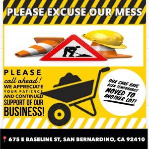 Used Car Dealer San Bernardino