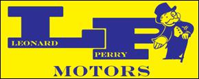Leonard Perry Motors