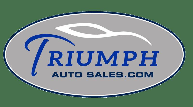Triumph Auto Sales