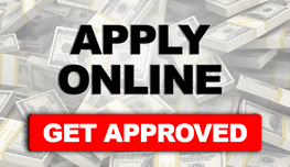 Get Approved Button