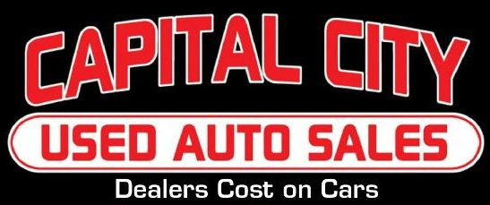Capital City Used Auto Sales