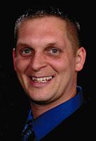 Greg VanAlstine