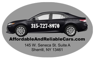 Best Used Cars of CNY