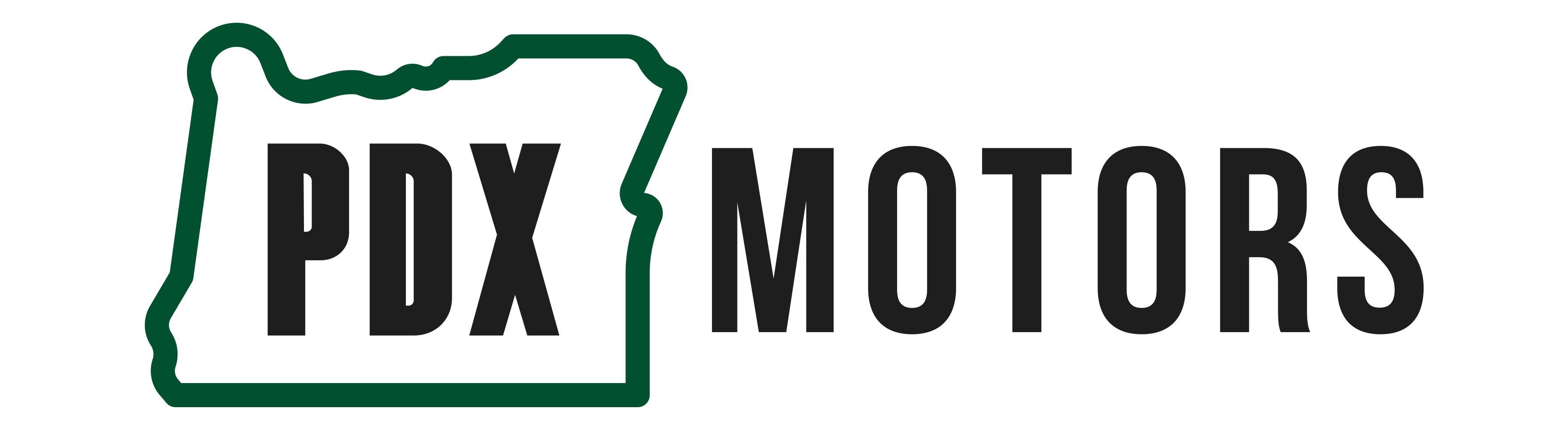 PDX Motors