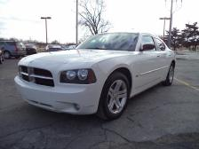 Mary J Cooper – 2006 dodge charger