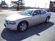 W – 2006 Dodge Charger
