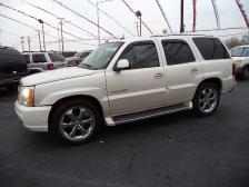 William G – 2005 Cadillac Escalade