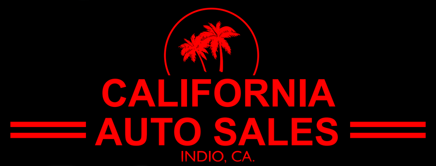 California Auto Sales