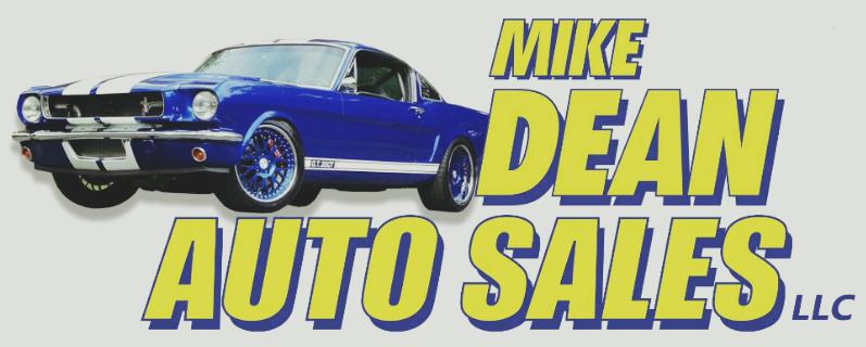 Mike Auto Sales >> Home Mike Dean Auto Sales Llc