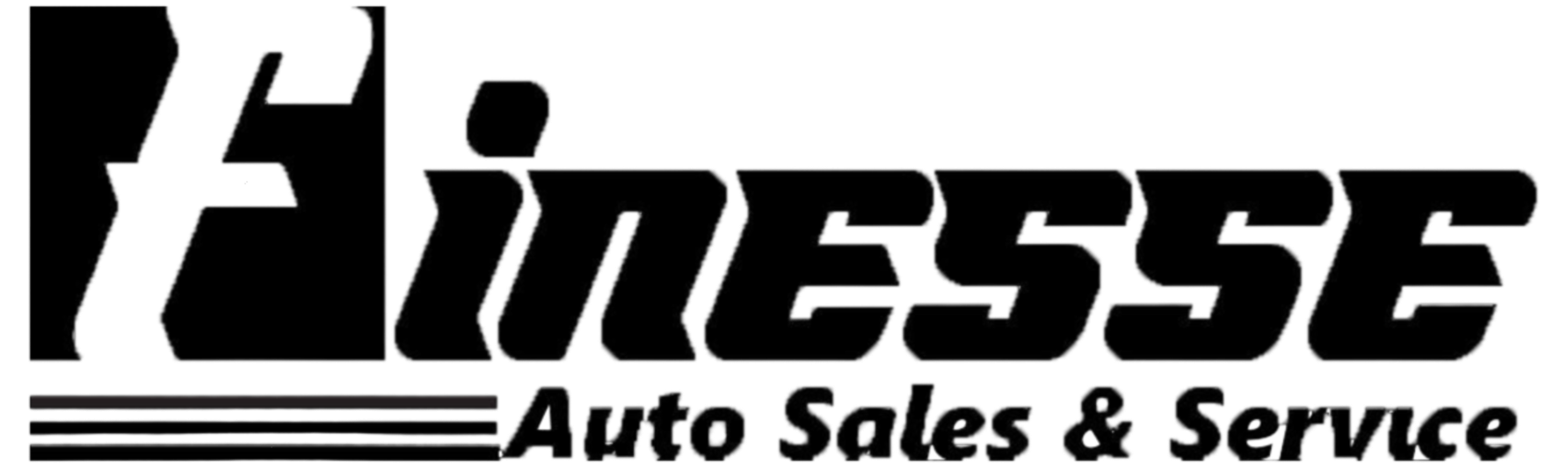 Finesse Auto Sales LLC