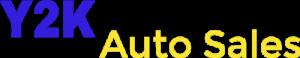 Y2K Auto Sales