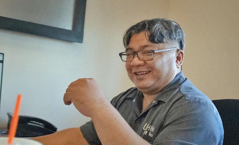 Eugene Laygo
