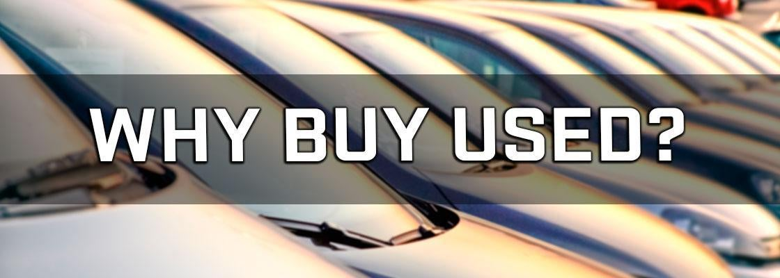 Why Buy Used Cars in the Lehigh Valley