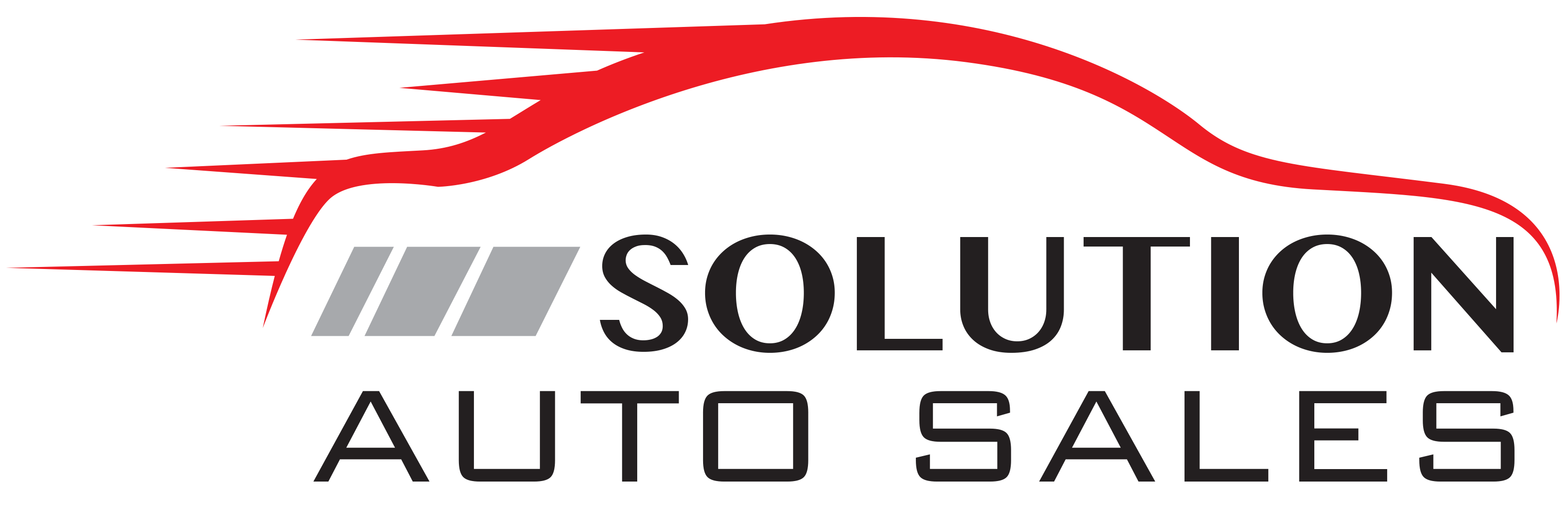 Solution Auto Sales & Body