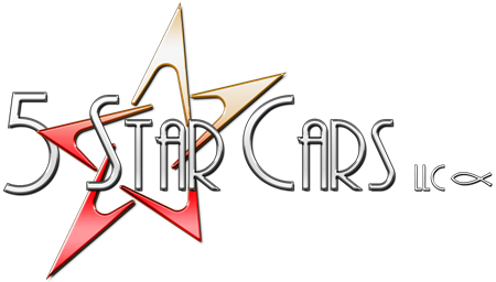 5 Star Cars LLC