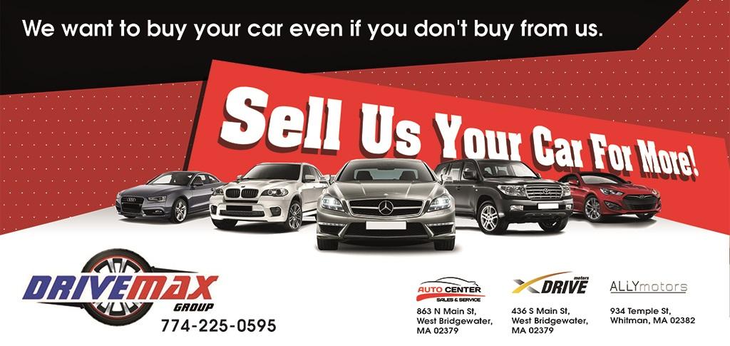 DriveMax Group - Auto Center Sales & Service