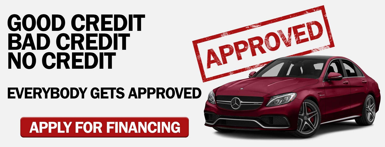 No Credit Car Dealerships >> No Credit Check Car Dealership Bad Credit Car Dealerships