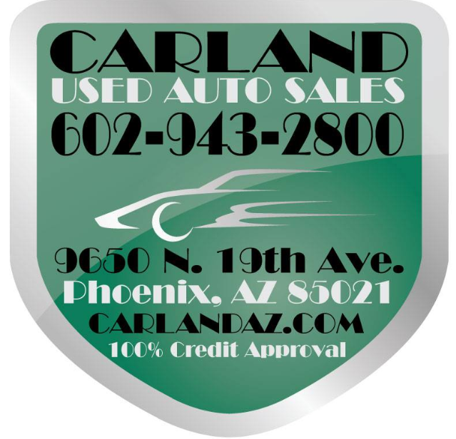 Carland Used Auto Sales