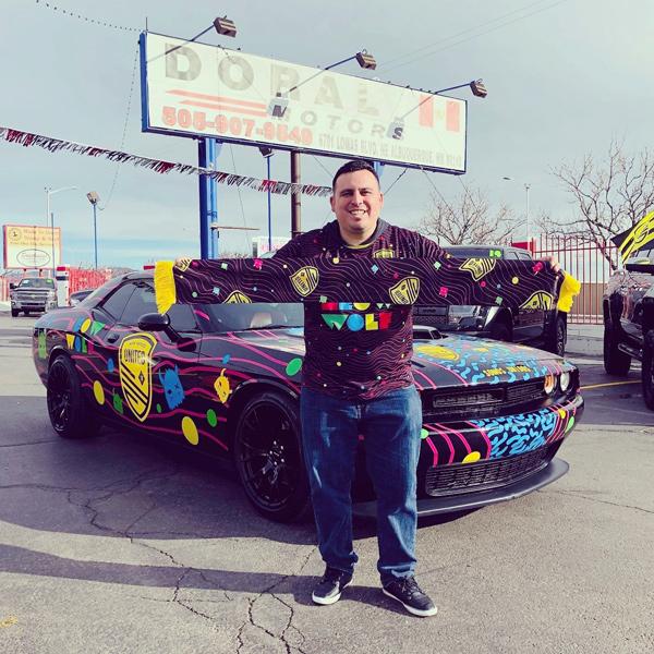 Car Dealer in Albuquerque, NM
