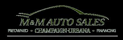 M & M Auto Sales