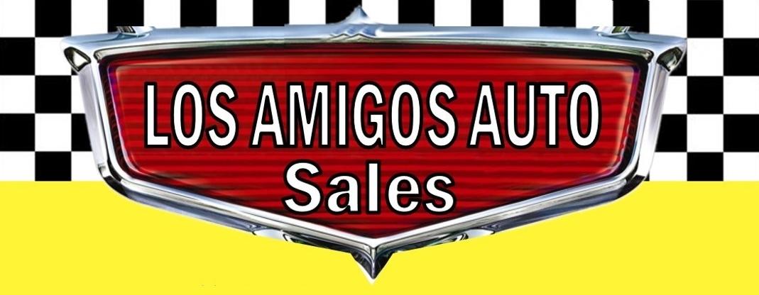 Los Amigos Auto Sales