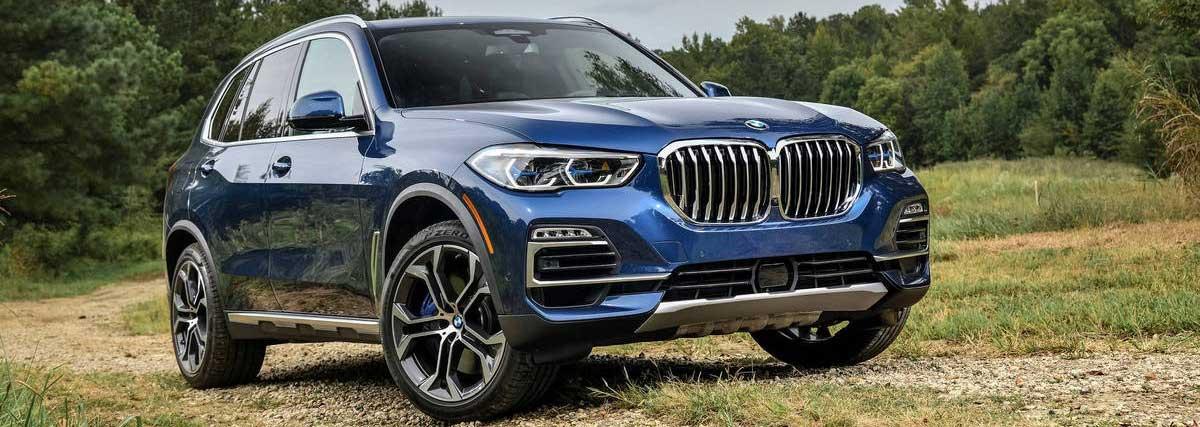 BMW 5 Sports
