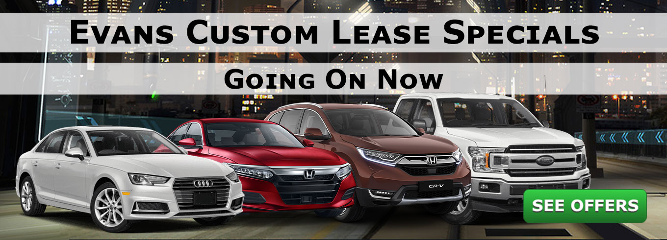 View Monthly Car Lease Specials for all of Southern California, Ventura County, Thousand Oaks, CA.