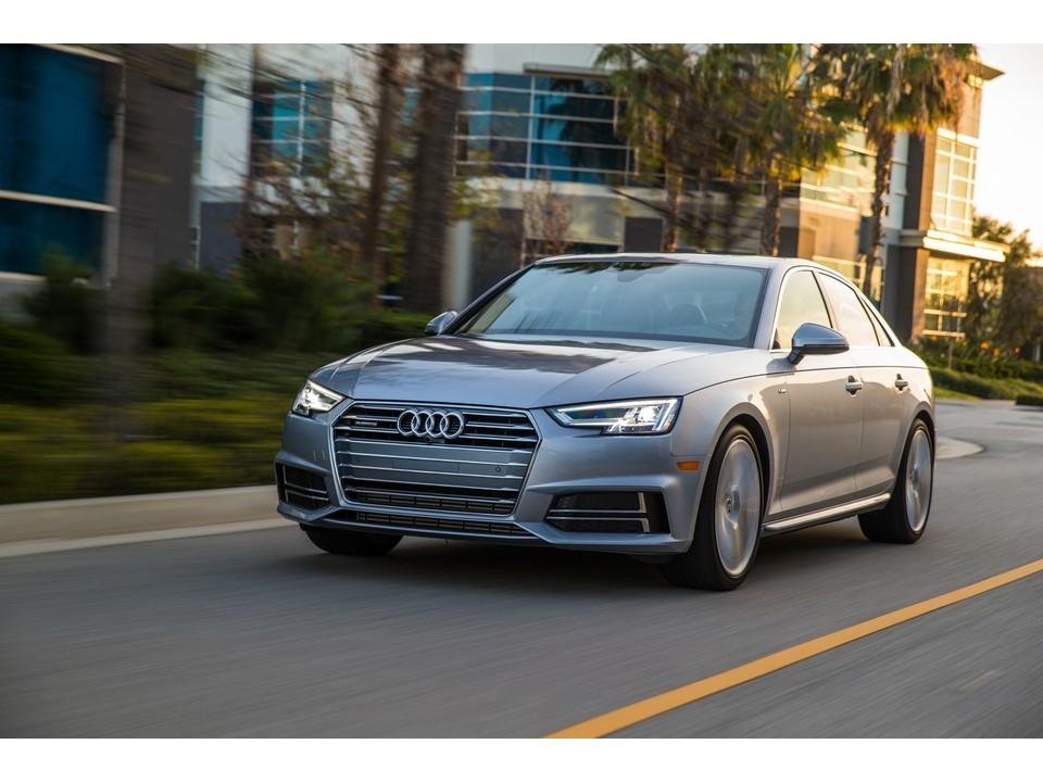 Evans Auto Brokerage Blog Audi A4