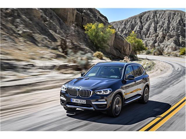 Evans Auto Brokerage Blog BMW X3