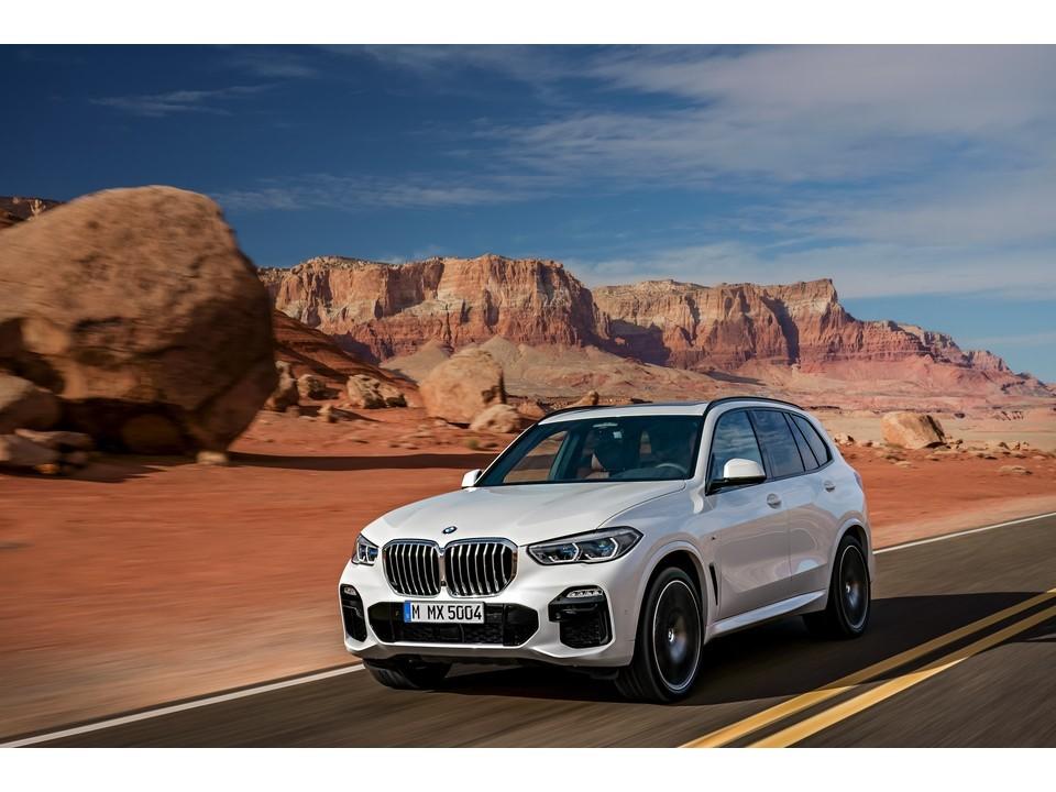 Evans Auto Brokerage BMW X5