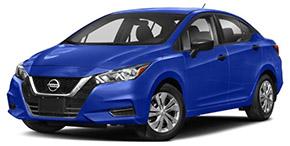 The All New 2020 Nissan Versa Evans Auto Brokerage Thousand Oaks, CA