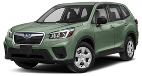 The All New 2020 Subaru Forester Evans Auto Brokerage Thousand Oaks, CA