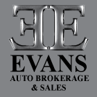 Evans Auto Brokerage & Sales Logo Used Car Inventory Thousand Oaks, CA