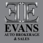 Evans Auto Brokerage & Sales Logo Used Car Inventory Thousand Oaks, CA