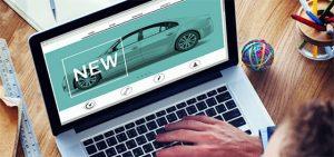 Evans Auto Blog Research Vehicle