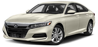 2020 Honda Accord LX January Evans Auto Brokerage Lease Special