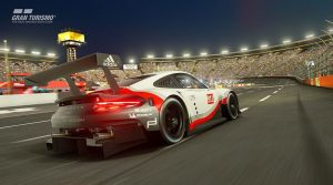 Gran Turismo PS5 Image Evans Auto Blog Driving Simulation
