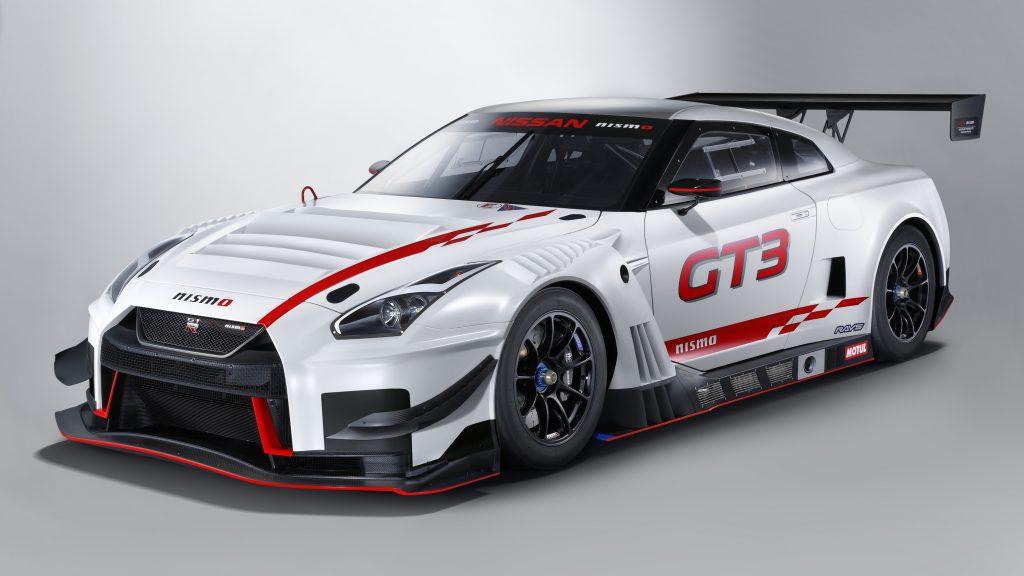 Nissan GT-R Nismo Evans Auto Blog Simulation Driving