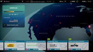 Gran Turismo Screen Shot Evans Auto Blog Simulation Driving