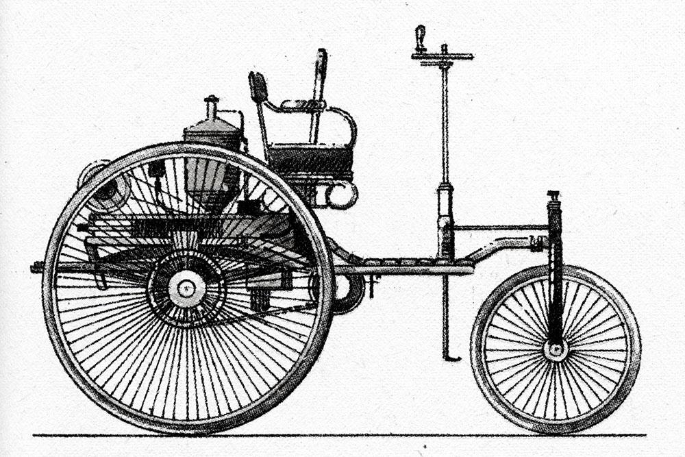 Original Automotive Design