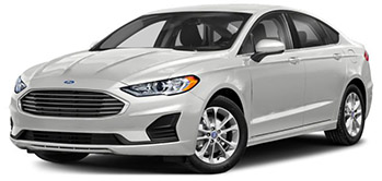 2020 Ford Fusion S Evans Auto Brokerage September Lease Special