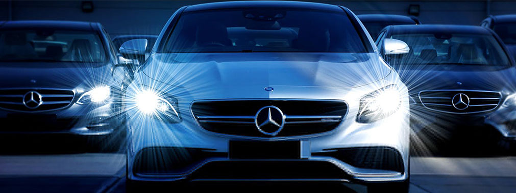 Pre-Owned Mercedez Benz for sale in McAllen, TX