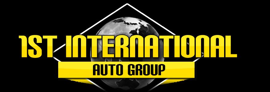 1st International Auto Group