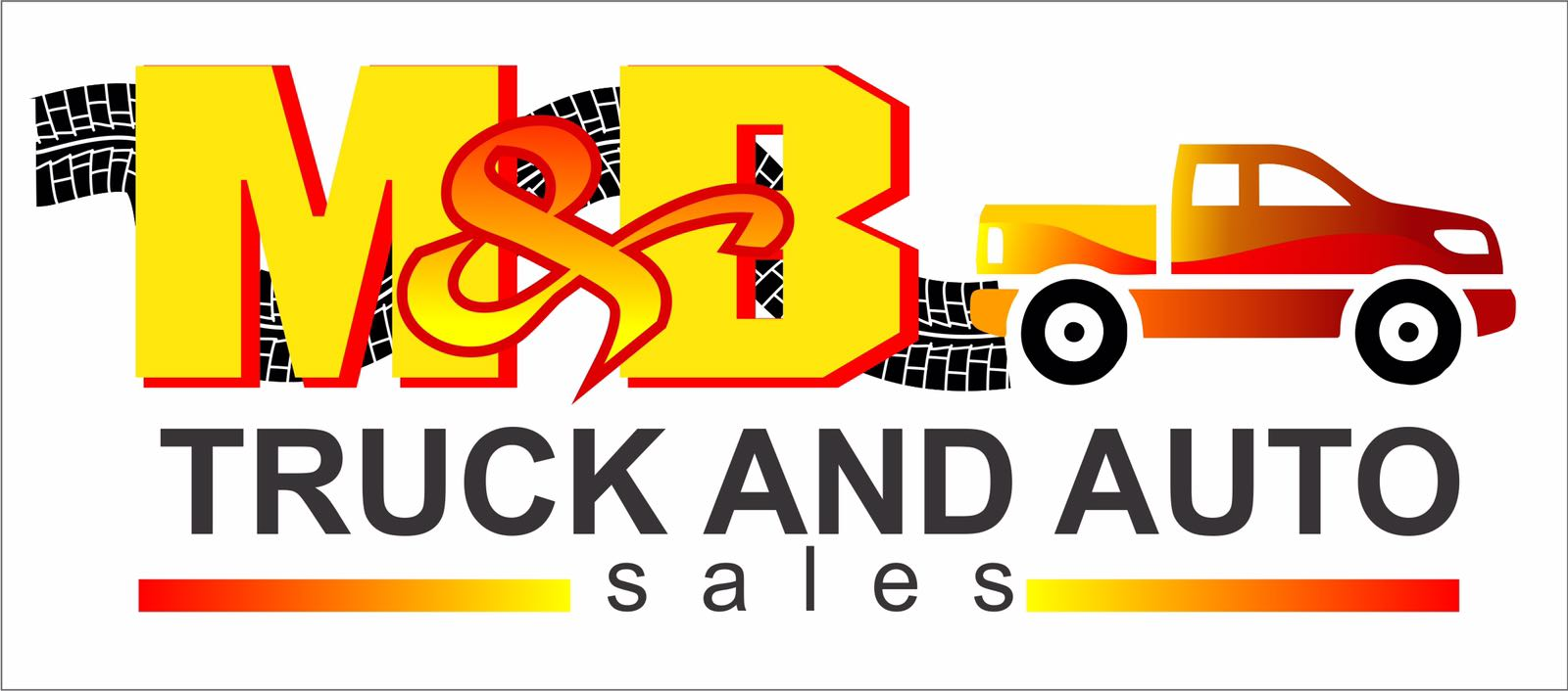 M&B Truck And Auto Sales LLC