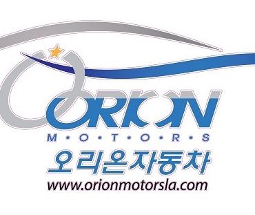 ORION MOTORS